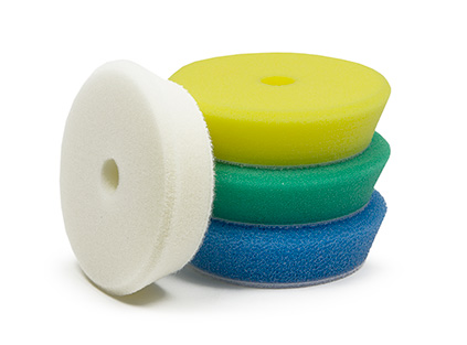 RUPES 70 MM BIGFOOT POLISHING PADS (Pack of 4)