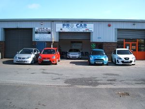 ProCar Belfast launches new online shop