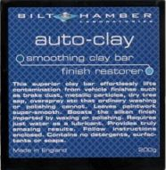 Bilt Hamber Auto-Clay Bar Medium (200g)