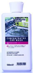 Valet Pro Concentrated Car Wash