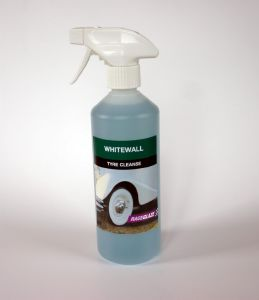 Race Glaze Whitewall Tyre Cleanse (500ml)