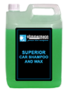 Glimmermann Superior Car Shampoo (5L)