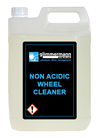 Glimmermann Acid Free Wheel Cleaner (5L)