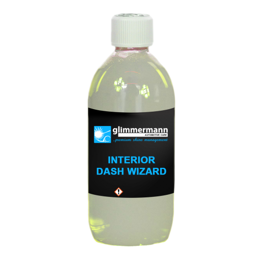 Glimmermann 500ML Interior Dash Wizard