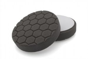 "Flexipads 100mm (4"") PRO-BLACK Finishing Pad"