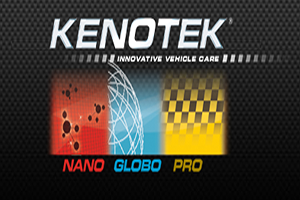 Kenotek Detailing Products